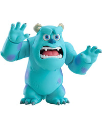 Nendoroid 920-DX Monsters, Inc. Sully