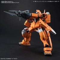 HGBC: 035 Gundam Build Divers Changeling Rifle