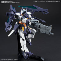 HGBC: 035 Changeling Rifle