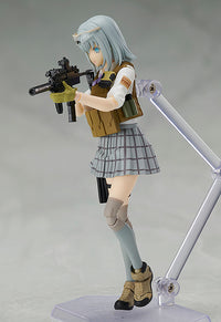 figma SP-116 Little Armory: Rikka Shiina: Summer Uniform ver.