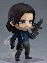 Nendoroid 1127-DX Winter Soldier: Infinity Edition