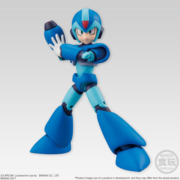 Bandai 66 Action Dash Mega Man 02: Mega Man X