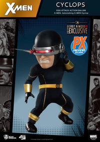 Egg Attack Action: EAA-086 Astonishing X-Men Cyclops