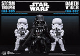 Egg Attack Action: EAA-005 Star Wars: Episode V Stormtrooper