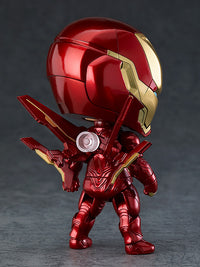 Nendoroid 988-DX Iron Man Mark 50: Infinity Edition