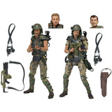 NECA Aliens Colonial Marines 30th Anniversary 2-Pack