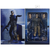 NECA Ultimate Police Station Assault T-800