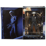 NECA Ultimate T-1000 Motorcycle Cop