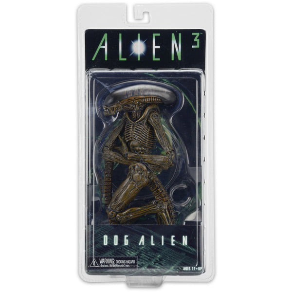 NECA Dog Alien (Brown)