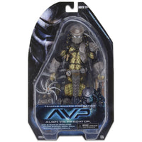 AvP Temple Guard Predator