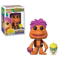 Pop! Fraggle Rock 518: Gobo w/ Doozer