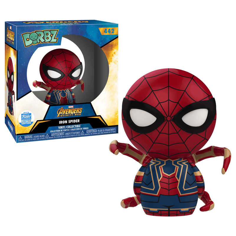products/1436_3266_27386_AvengersInfinityWar_IronSpiderWithLegs_Dorbz10_GLAM_8d5651e9f014ddd.png