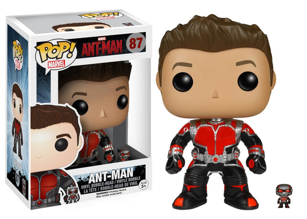 Pop! Ant-Man 87: Ant-Man