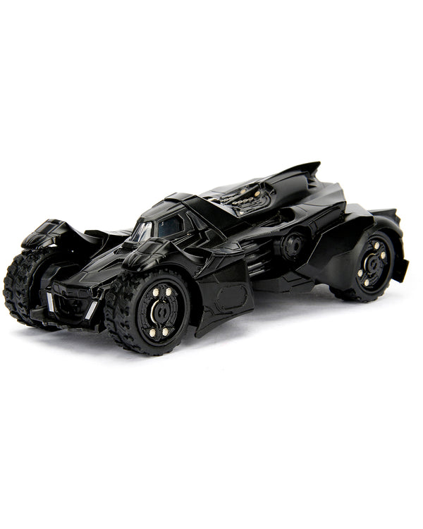 Hollywood Rides Batmobile (Arkham Knight)