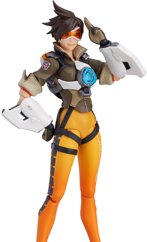 figma 352 Overwatch: Tracer