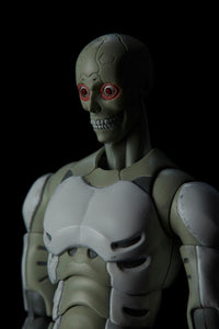 TOA Heavy Industries Synthetic Human