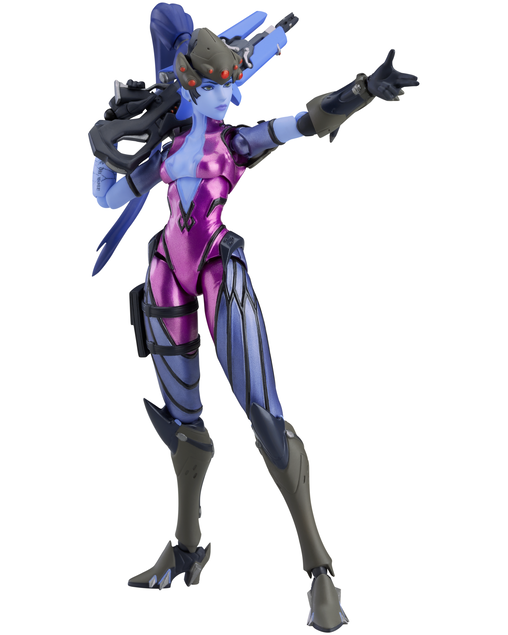 figma 387 Overwatch: Widowmaker