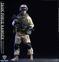 CF-LW003 US Military 75th Rangers Regiment