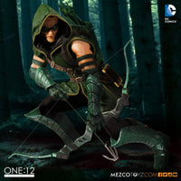 One:12 Collective Green Arrow