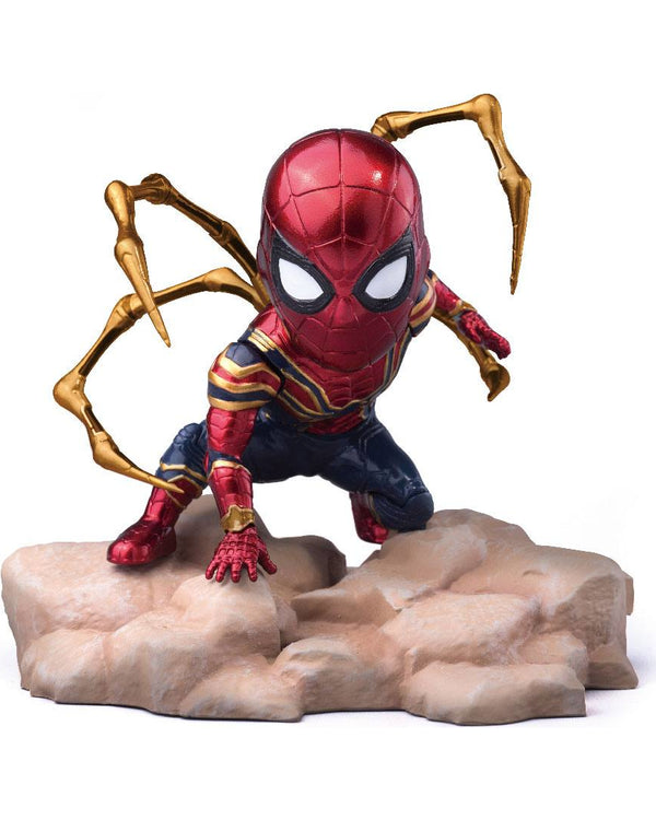 Mini Egg Attack: MEA-003 Avengers: Infinity War Iron Spider