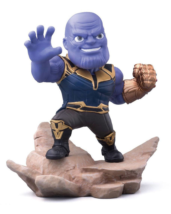 Mini Egg Attack: MEA-003 Avengers: Infinity War Thanos