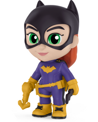 Five Star DC Super Heroes: Batgirl