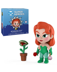 Five Star DC Super Heroes: Poison Ivy