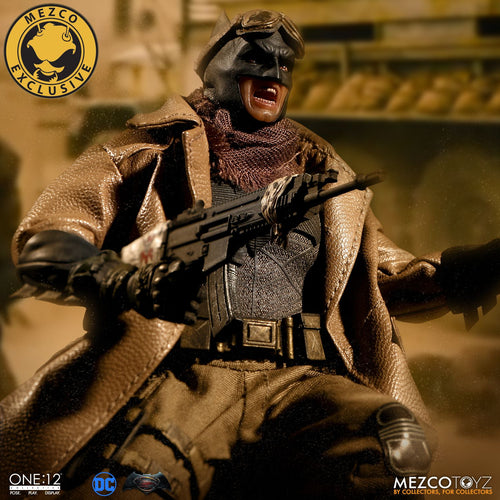 One:12 Collective Knightmare Batman