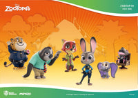 Mini Egg Attack: MEA-006 Zootopia Finnick