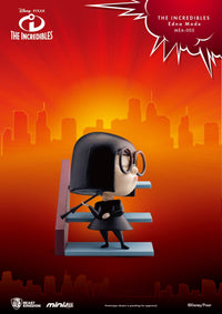 Mini Egg Attack: MEA-005 The Incredibles Edna Mode