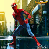 One:12 Collective Spider-Man: Homecoming