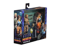 Alien vs Predator (Arcade) Dutch & Linn 2-Pack