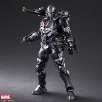 Marvel Universe Variant Play Arts Kai War Machine