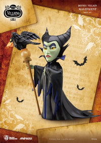 Mini Egg Attack: MEA-007 Disney Villains Maleficent