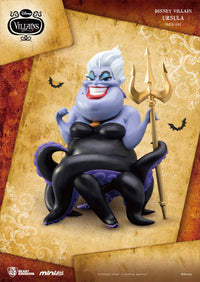 Mini Egg Attack: MEA-007 Disney Villains Ursula