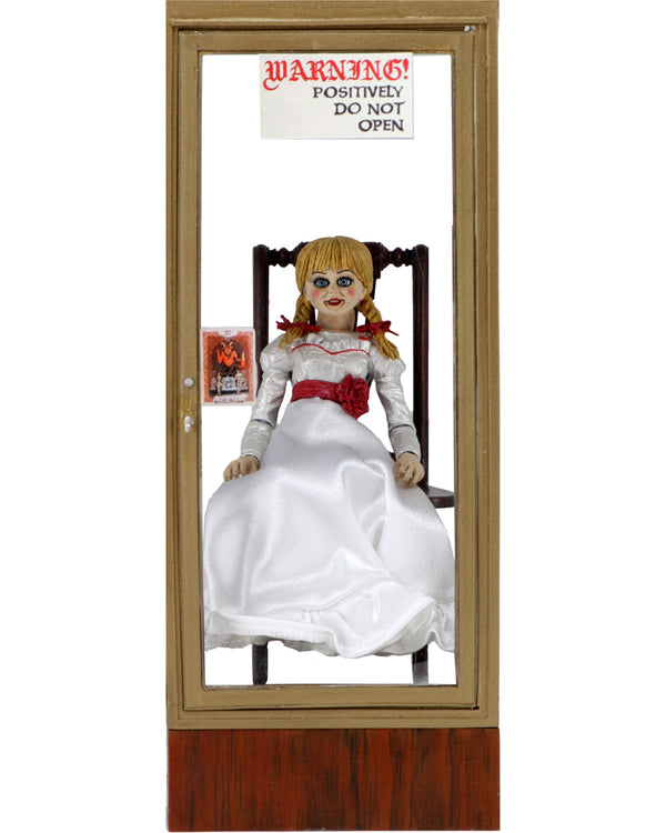 Ultimate Annabelle