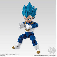 66 Action Dash Dragon Ball Super 02: Super Saiyan God Super Saiyan Vegeta