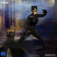 One:12 Collective Catwoman