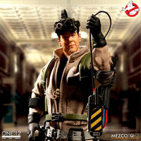 One:12 Collective Ghostbusters Deluxe Box Set