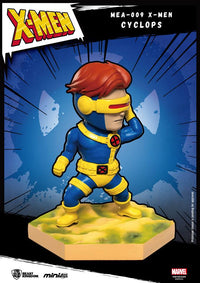 Mini Egg Attack: MEA-009 X-Men: Cyclops