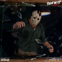 One:12 Collective Friday The 13th Part 3: Jason Voorhees