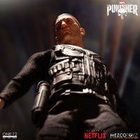 One:12 Collective Punisher