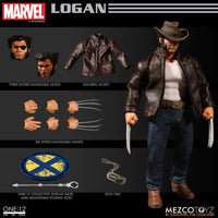 One:12 Collective Logan
