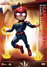 Egg Attack Action: EAA-075 Captain Marvel