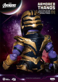 Egg Attack Action: EAA-079 Avengers: Endgame Armored Thanos