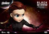 Egg Attack Action: EAA-082 Avengers: Endgame Black Widow