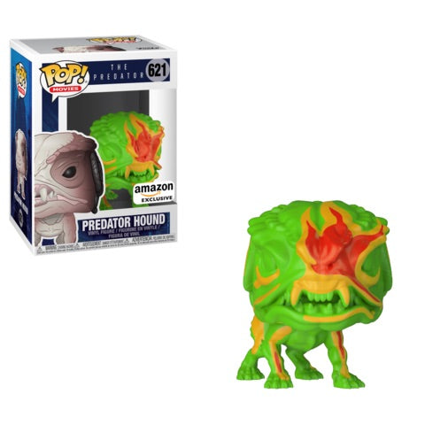 Pop! The Predator 621: Predator Hound (Heat Vision)