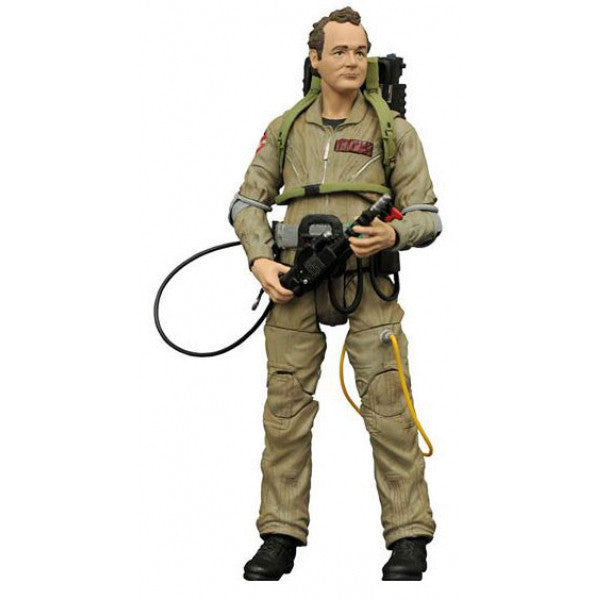Ghostbusters Select Dr. Peter Venkman