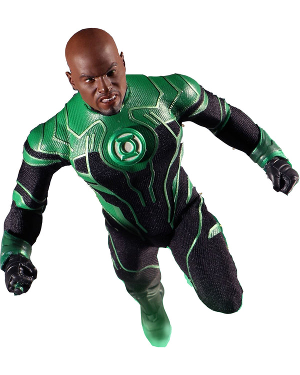 One:12 Collective Green Lantern John Stewart
