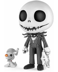 Five Star Nightmare Before Christmas: Jack Skellington